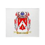 Priestlay Throw Blanket