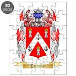 Priestlay Puzzle