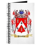Priestlay Journal