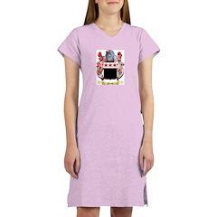 Priest Women's Nightshirt