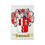 Prideaux Rectangle Magnet (100 pack)