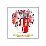 Prideaux Square Sticker 3