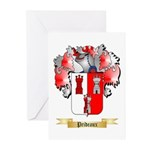 Prideaux Greeting Cards (Pk of 20)