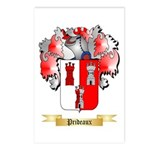 Prideaux Postcards (Package of 8)