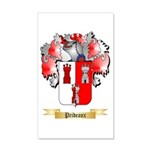 Prideaux 20x12 Wall Decal
