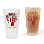 Prideaux Drinking Glass