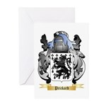 Prickard Greeting Cards (Pk of 20)