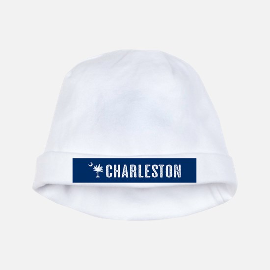 Charleston, South Carolina Baby Hat