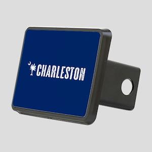 Charleston, South Carolina Rectangular Hitch Cover