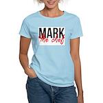 Mark the Chef logo T-Shirt