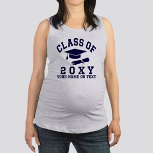 Class of 20?? Maternity Tank Top