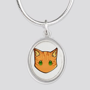 Chibi Firestar Necklaces