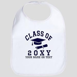 Class of 20?? Bib
