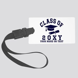 Class of 20?? Luggage Tag