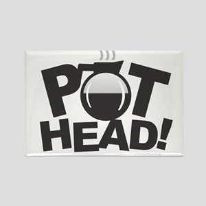 Pot Head Magnets