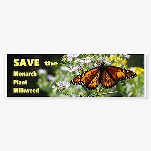 Save Monarchs Sticker (Bumper 50 pk)