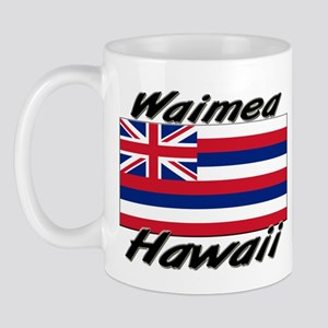 Waimea Hawaii Mug