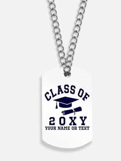 2017 graduation necklaces 2017 graduation dog tags necklace