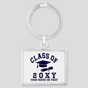 Class of 20?? Keychains