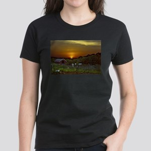 Keyser Park Sunset T-Shirt