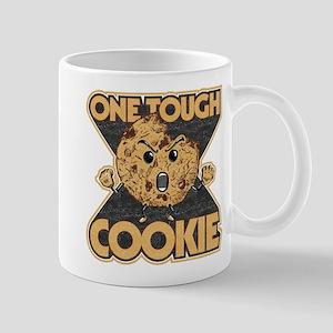 One Tough Cookie 11 oz Ceramic Mug