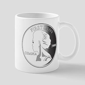 2-Michelle-GRAY1 Mugs