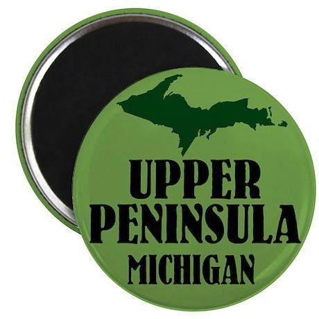 Upper Peninsula Magnet