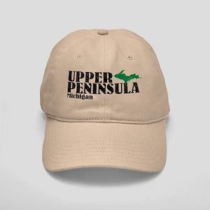 Upper Peninsula Cap