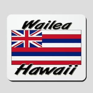 Wailea Hawaii Mousepad