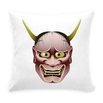 Han-nya Everyday Pillow