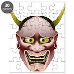 Han-nya Puzzle