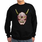 Han-nya Sweatshirt (dark)