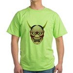 Han-nya Green T-Shirt
