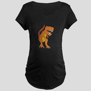 Tyrannosaurus Rex Maternity T-Shirt