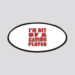 I'm Bit Of Caving Player Patch