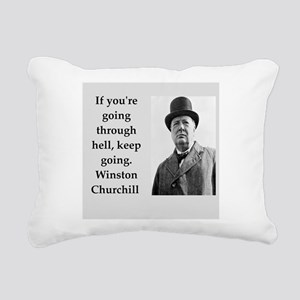 Wisnton Churchill quote on gifts and t-shirts. Rec