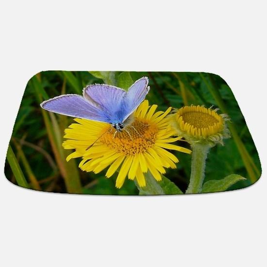 FLOWERS Bathmat