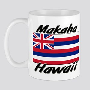 Makaha Hawaii Mug