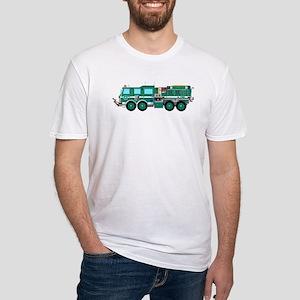 Fire Truck - Concept wild land fire truck. T-Shirt