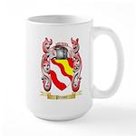 Preyer Large Mug