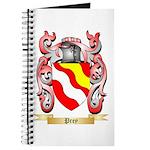 Prey Journal