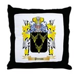 Preuss Throw Pillow