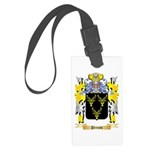 Preuss Large Luggage Tag
