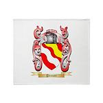 Preuer Throw Blanket