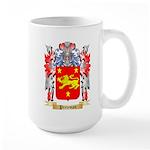 Pretyman Large Mug
