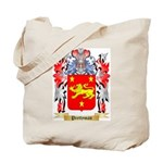 Prettyman Tote Bag