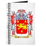 Prettyman Journal