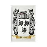 Preston Rectangle Magnet (100 pack)