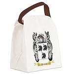 Preston Canvas Lunch Bag