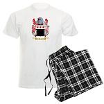 Prest Men's Light Pajamas